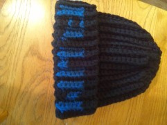 http://www.ravelry.com/patterns/library/basic-crochet-ribbed-hat