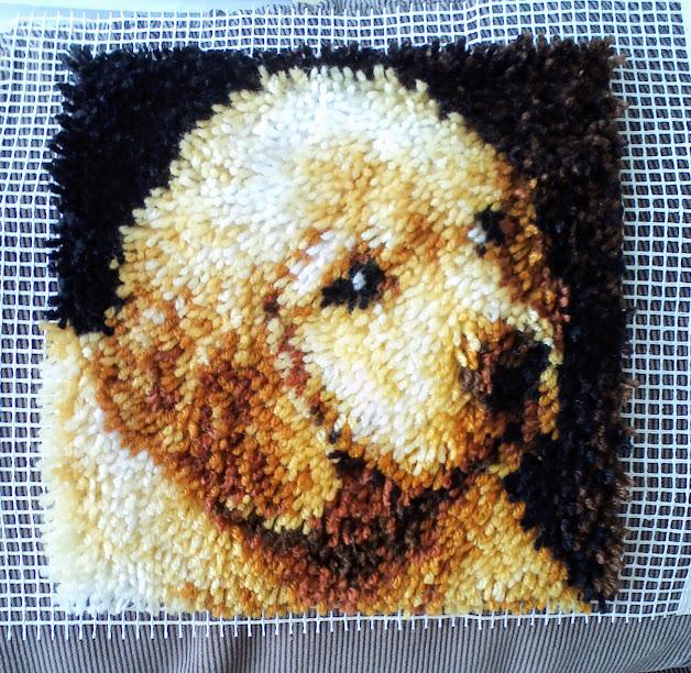 rug-hooking